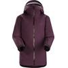 Arcteryx W's Nadina Jacket Chandra Purple